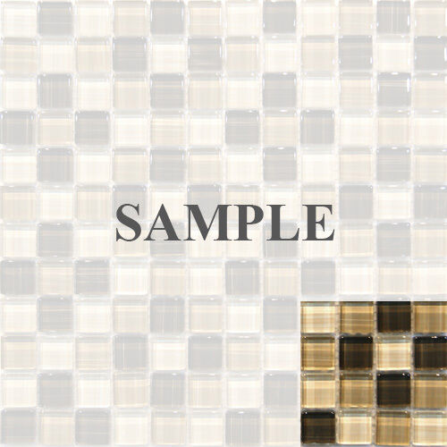 sample grey hand printing glass mosaic tile kitchen. Black Bedroom Furniture Sets. Home Design Ideas