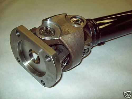 New Ford Front 1350 Cv Drive Shaft F 250 F 350 Spicer Ebay