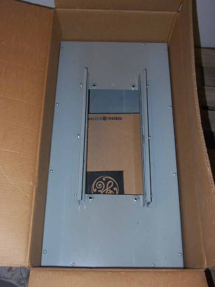 Ge Daacbn132a 225a Amp Tap Box Bus Duct Busway System Ebay