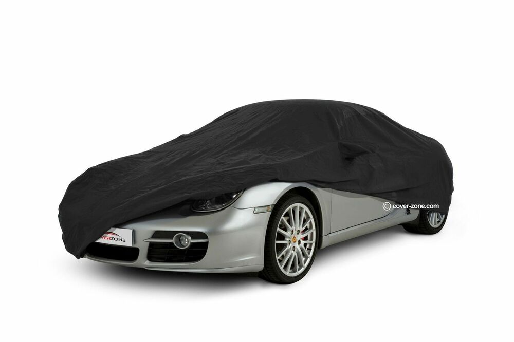 porsche 911 tailored indoor car cover ebay. Black Bedroom Furniture Sets. Home Design Ideas