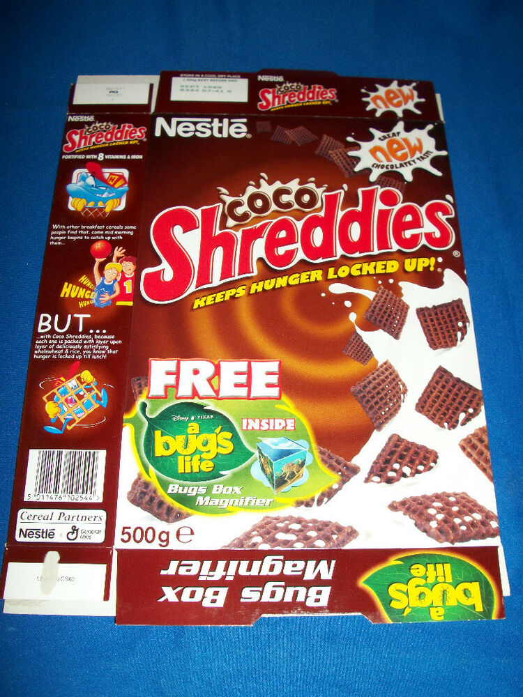 Nestle coupons uk
