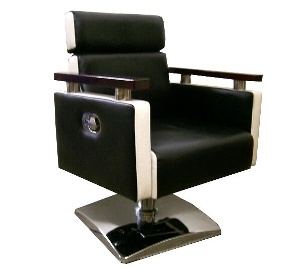 Salon chair styling fashion barber hairdressing ebay for Salon styling chairs wholesale