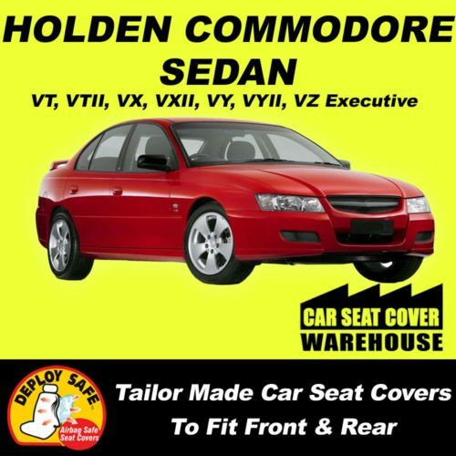 2002 Holden Commodore Car Valuation: Car Seat Covers HOLDEN COMMODORE VT