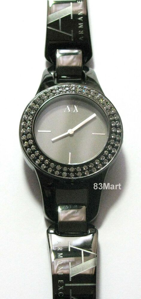 Armani exchange watches ebay - 60 inch television