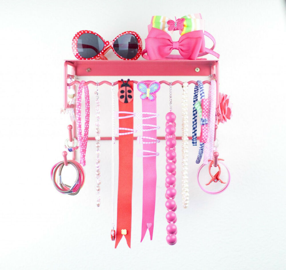 belledangles hair accessory holder and jewelry organizer. Black Bedroom Furniture Sets. Home Design Ideas