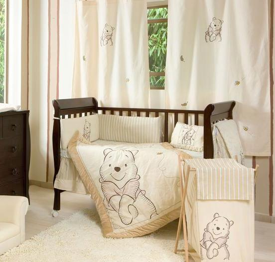 Cream Baby Bedding Sets Uk