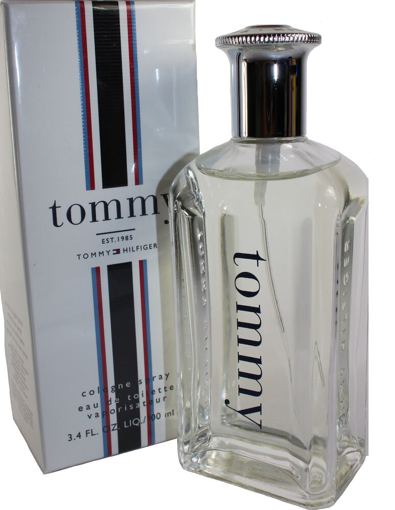Tommy Now Tommy Hilfiger cologne - a new fragrance for men ... |Tommy Men Perfume