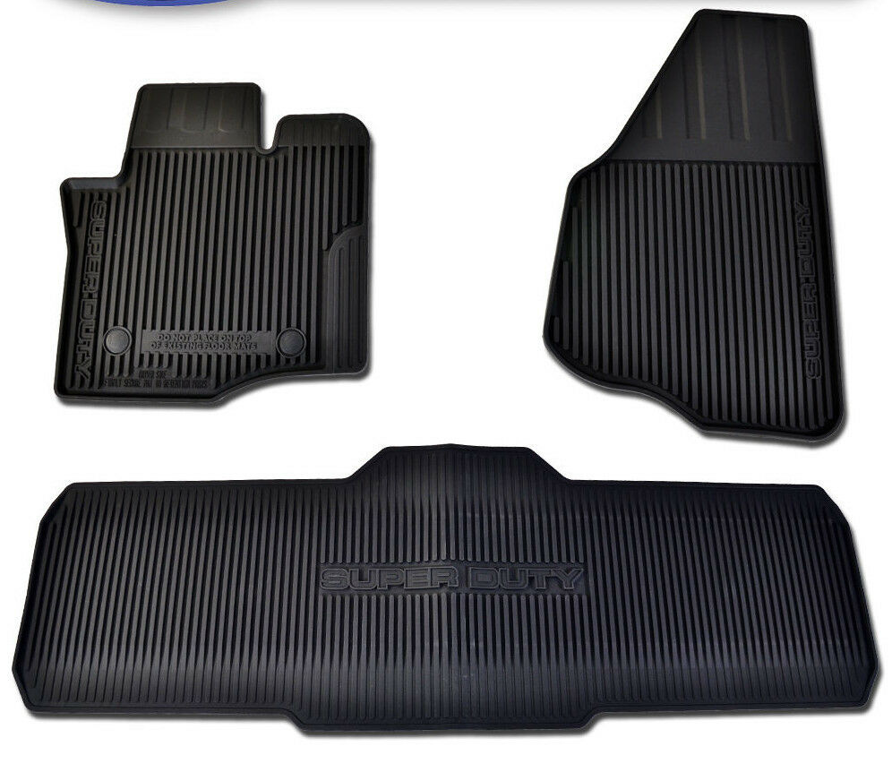 OEM NEW 2011-2016 Ford F-250, F-350, F-450 CREW CAB All