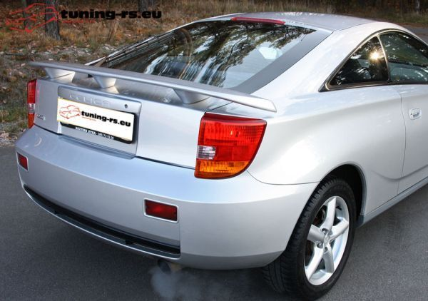 toyota celica t23 viii heckspoiler spoiler tuning rs ebay. Black Bedroom Furniture Sets. Home Design Ideas