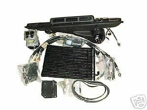 Collins Bros Jeep >> Jeep CJ AMC 304 V8 - Complete AC Kit / Air Conditioning ...