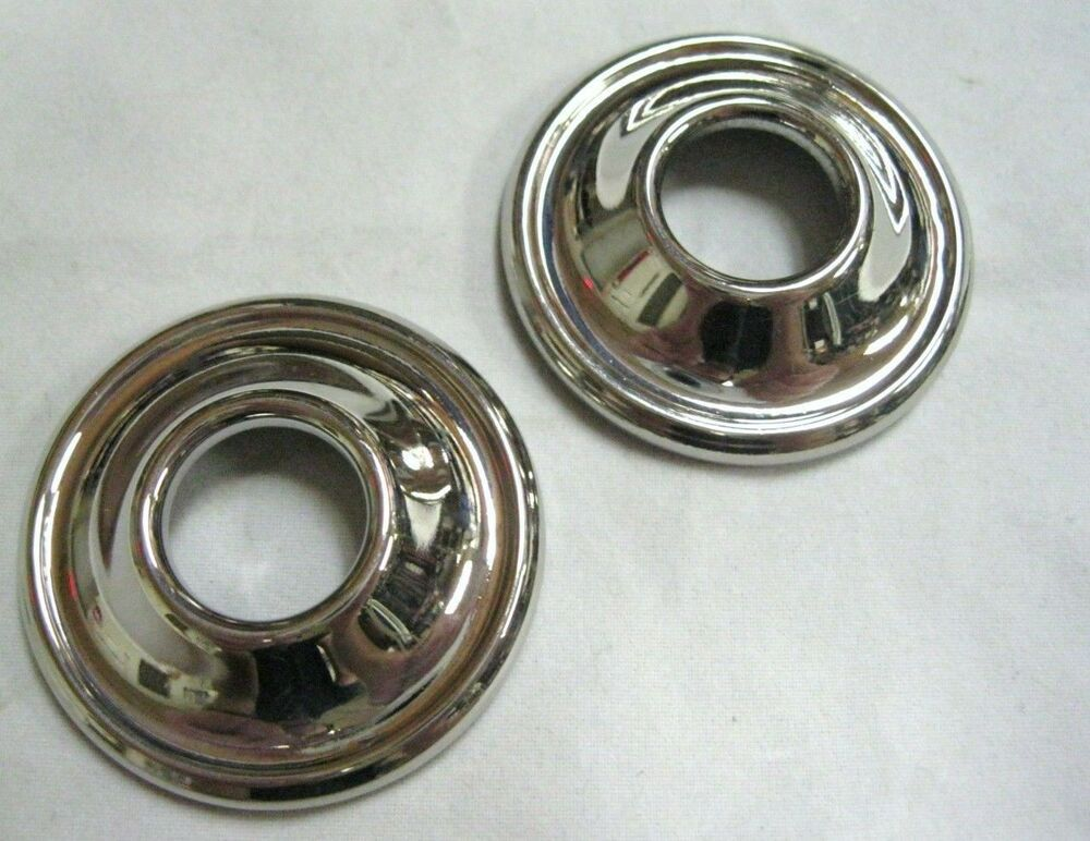 1933 1934 ford closed car stainless door handle escutcheons 33 34 set of 2 pair ebay. Black Bedroom Furniture Sets. Home Design Ideas