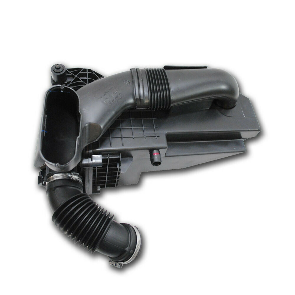 Ford Air Cleaner Assembly : Oem new  ford fiesta intake air cleaner assembly