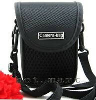 Camera case bag for canon powershot SX150 IS SX130 IS G11 G12 Digital Cameras