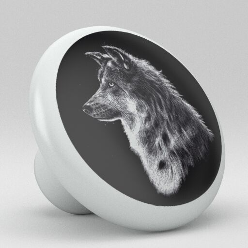 animal cabinet knobs