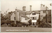 Cranbrook School by Sweetman. Rammell House # 52605. Windmill.