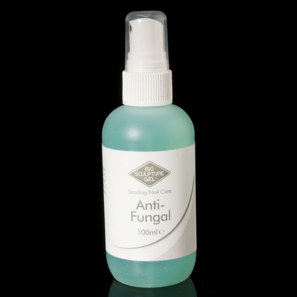 100ml bio sculpture anti fungal infection spray for use at home new ebay - New uses for the multifunctional spray ...