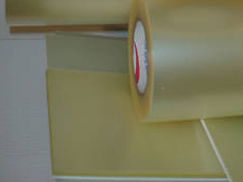 20 Sheets 12x12 Clear Transfer Application Tape For