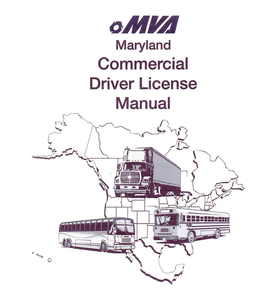 Commercial Driver Manual For Cdl Training Delaware On Cd Manual Guide