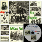 Photographic History of the American Civil War 10 Volumes on  DVD US Confederate