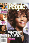 People Magazine Whitney Houston 1963-2012 2/27/2012