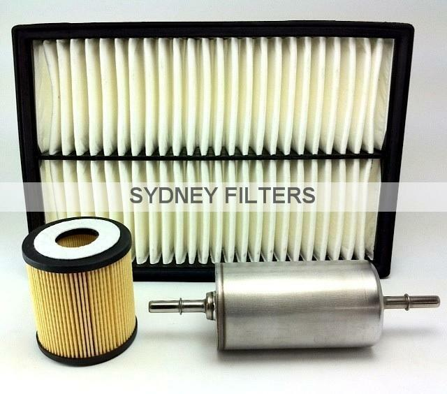 mazda 3 2.3l petrol air oil fuel filter kit (bk1031 bk1032 ... mazda 3 fuel filter #13