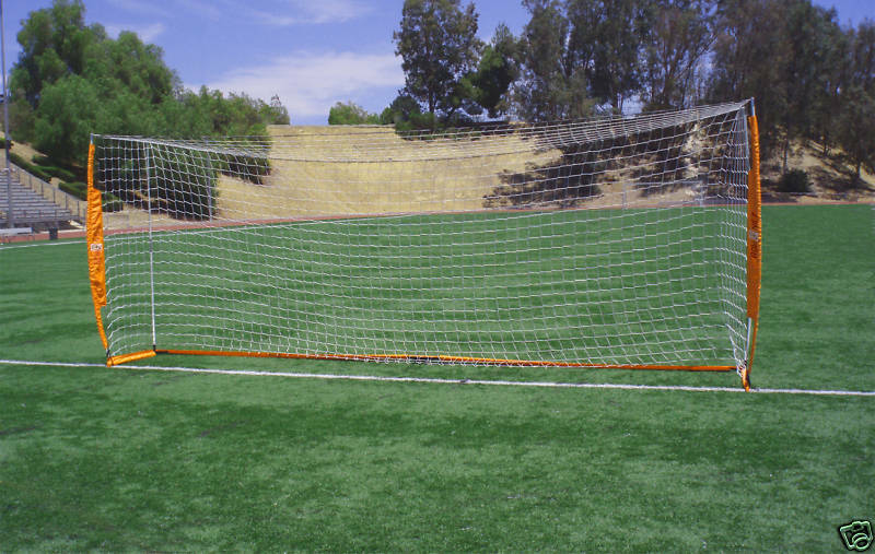 bownet soccer goal portable goals for sports backyard goal ebay