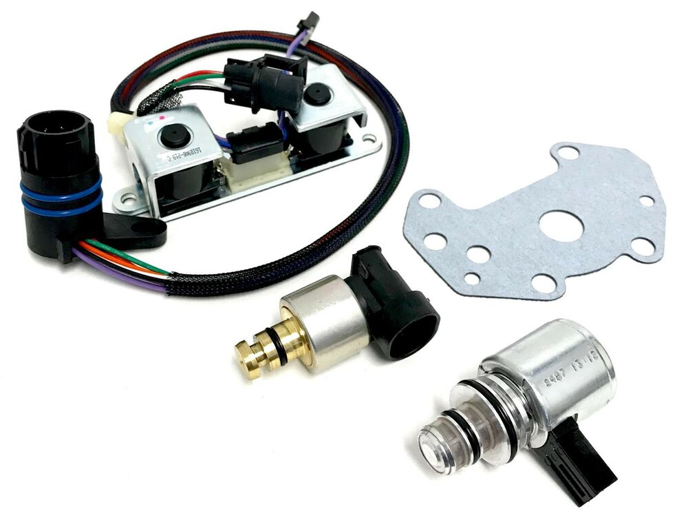 s l1000 a500 a518 42re 44re 46re dodge jeep transmission solenoid kit 1996 46re transmission wiring harness connector at bayanpartner.co