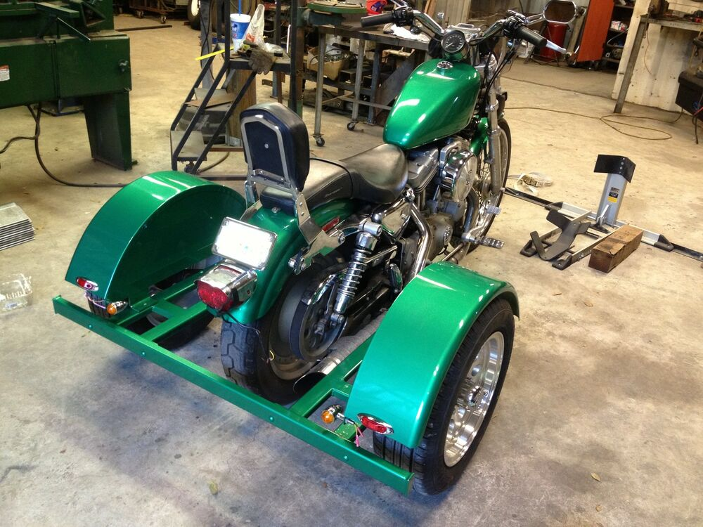 Trike conversion kit ebay solutioingenieria Image collections