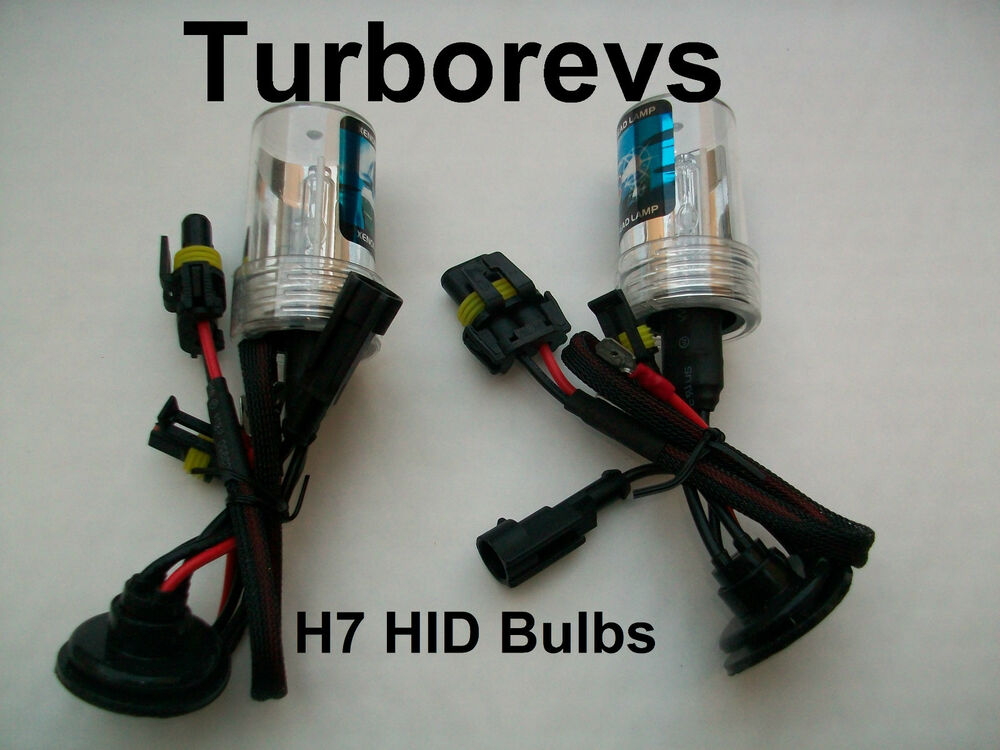 replacement h7 8000k hid xenon conversion kit bulbs for vw. Black Bedroom Furniture Sets. Home Design Ideas