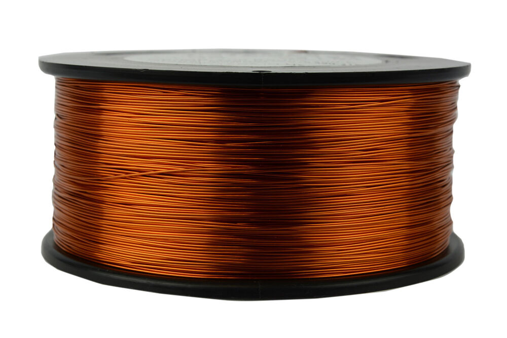 COPPER WIRE Enameled Winding Magnet Wire Air-Coil VARIOUS-GAUGES-MultiChoice Aus