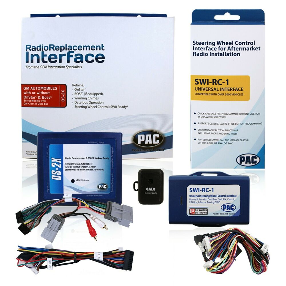 s l1000 radio replacement & steering wheel interface for gm vehicles with  at bakdesigns.co