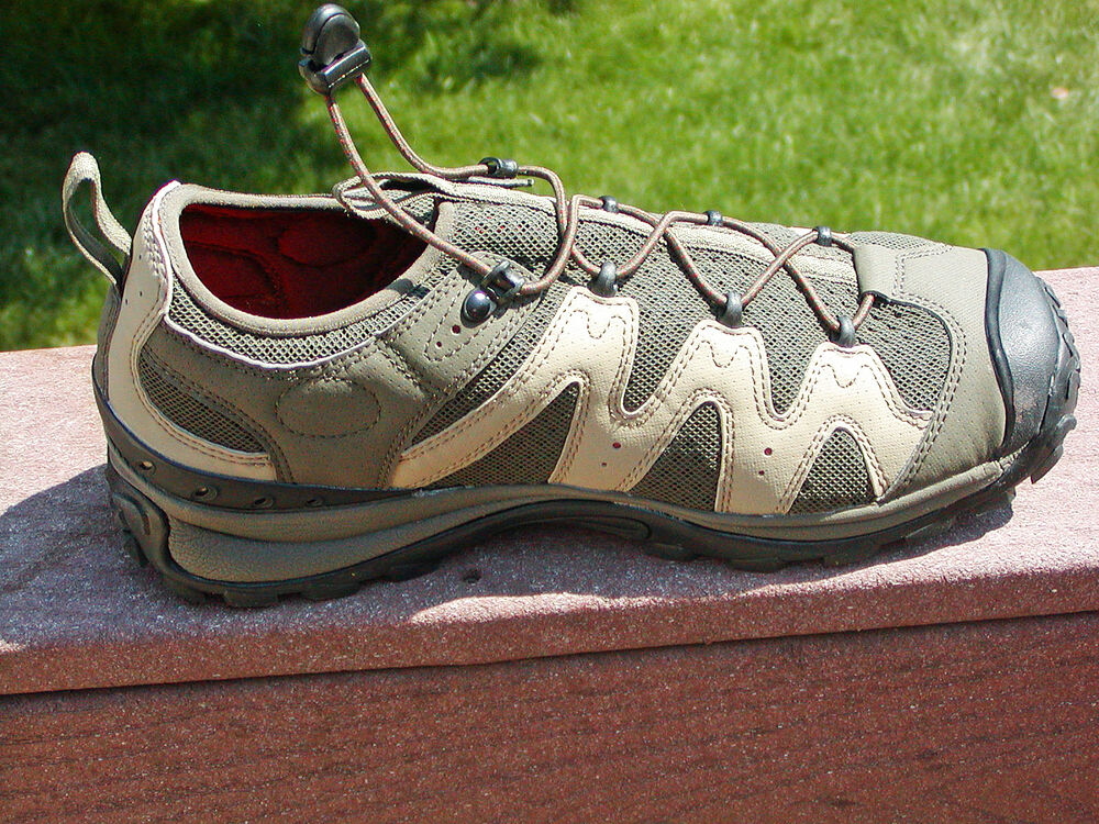 Simms riprap wading boat water shoe flymasters ebay for Wading shoes for fishing