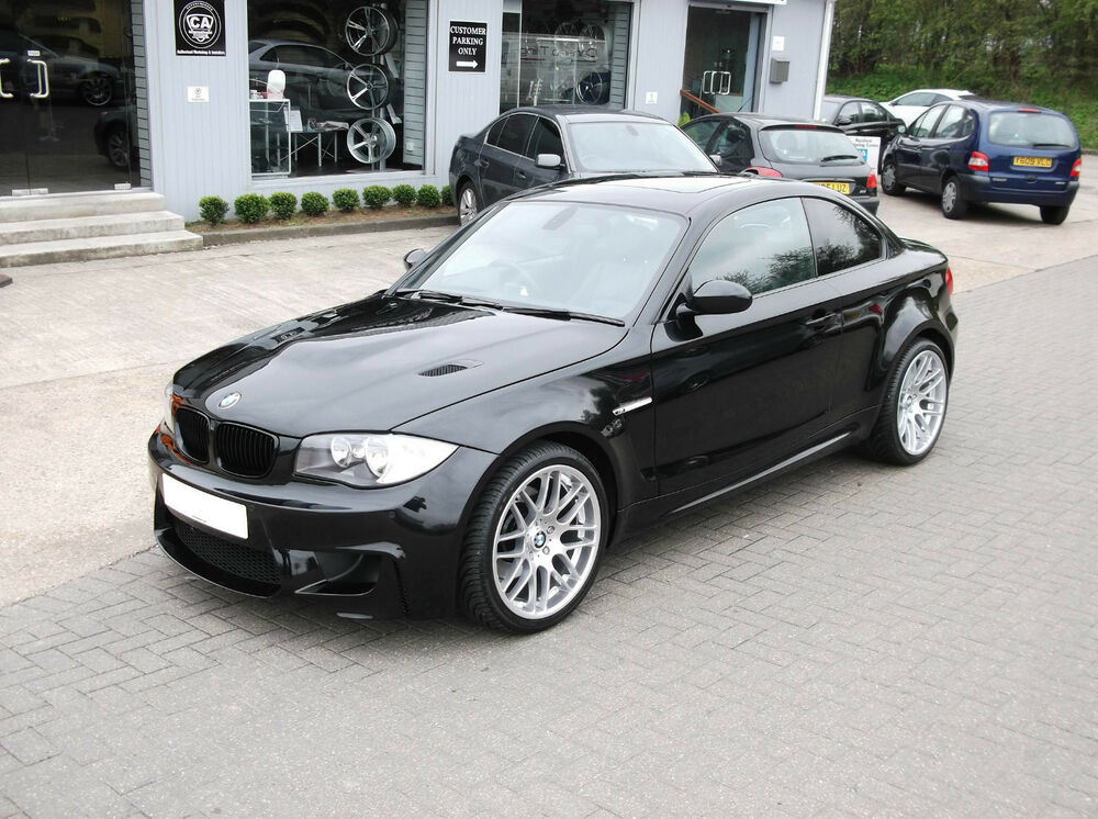 wide 1m look bodykit body kit for bmw 1 series e82 e88. Black Bedroom Furniture Sets. Home Design Ideas