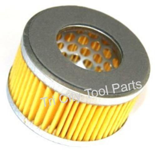 Round Air Compressor Filters : Air compressor filter element cfe round pleated