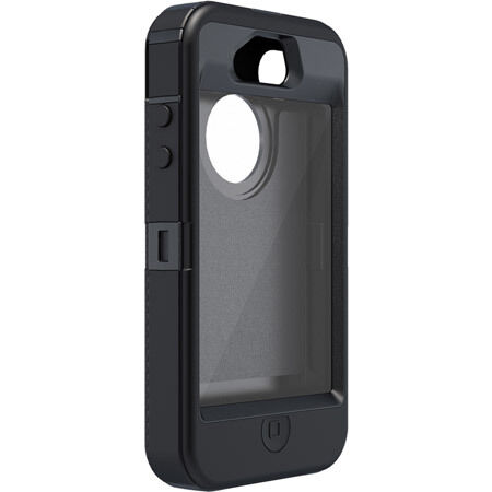 otterbox iphone 4s cases otterbox defender series for iphone 4s black ebay 3269