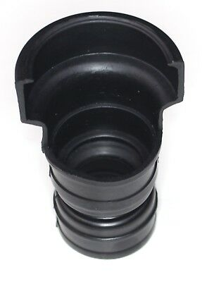 Rubber Bellow Compatible with Seadoo 420832648 GTX 4 TEC RXP RXT 215 155 260 130