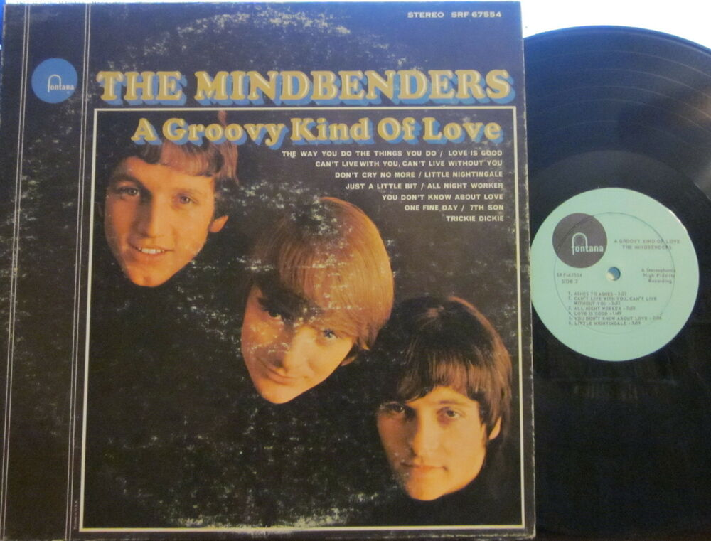 The Mindbenders - Ashes To Ashes