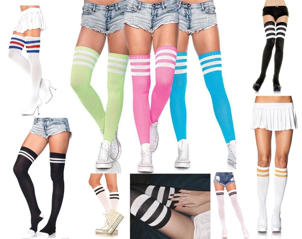 Shop for knee high socks online at Target. Free shipping on purchases over $35 and save 5% every day with your Target REDcard.