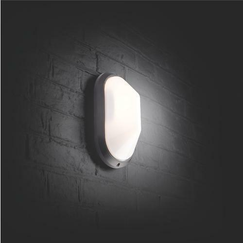Double Insulated Outdoor Security Lights