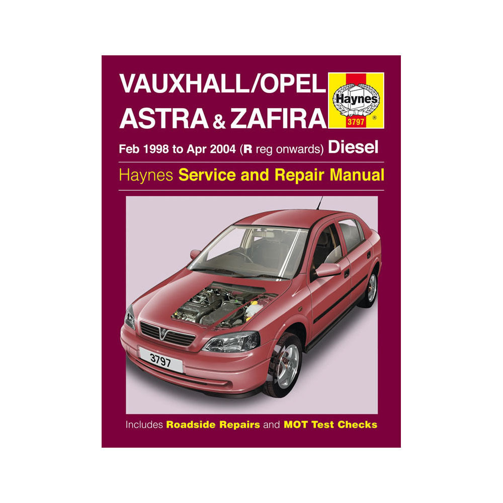 manual opel zafira 2002