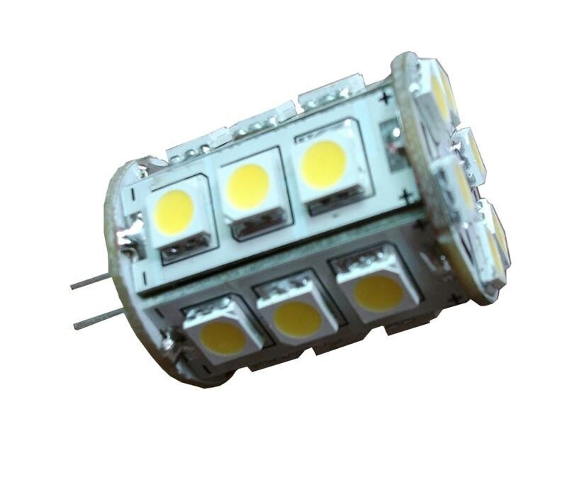 12 Volt Marine Lights: 12V 24V SMD LED Light Bulb Lamp Marine 24 Volt Marine