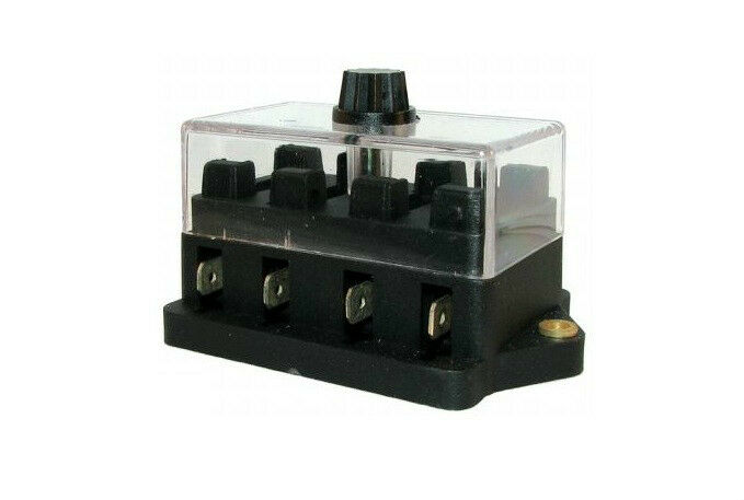 Car Fuse Box Switch : Race car fuse panel free engine image for user