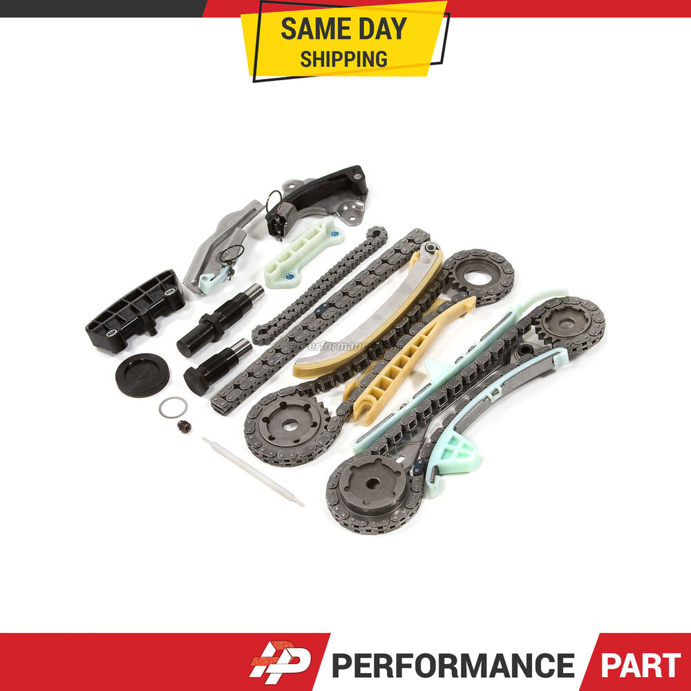 Ford Ranger Timing Chain Noise: 97-06 Ford Explorer Ranger