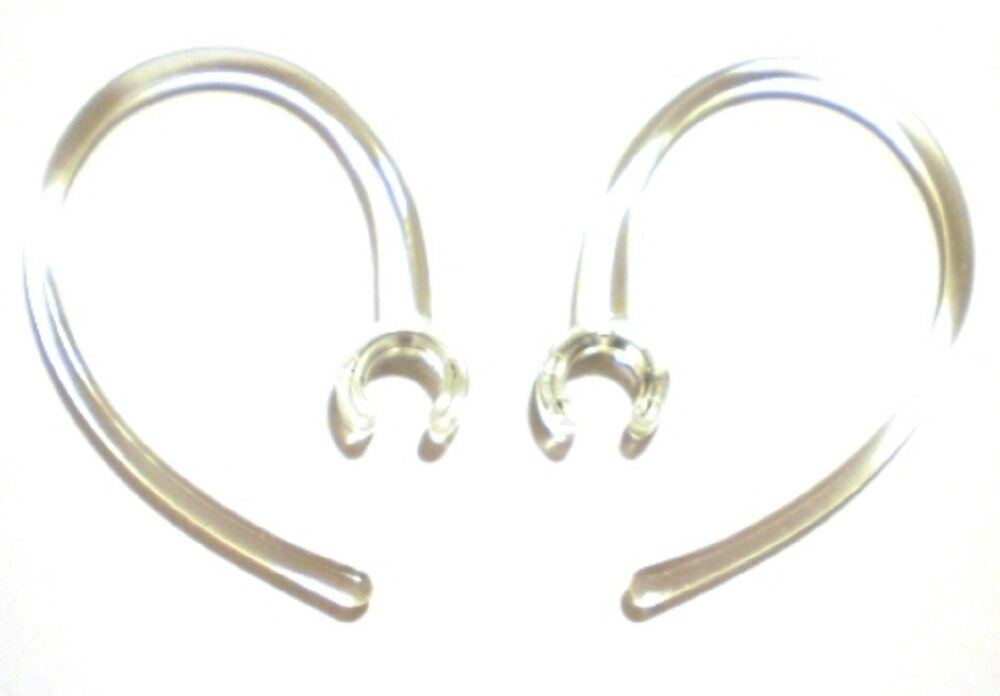 ear hook loop clip hooks motorola hk250 hk 250 headset bx44 ebay. Black Bedroom Furniture Sets. Home Design Ideas