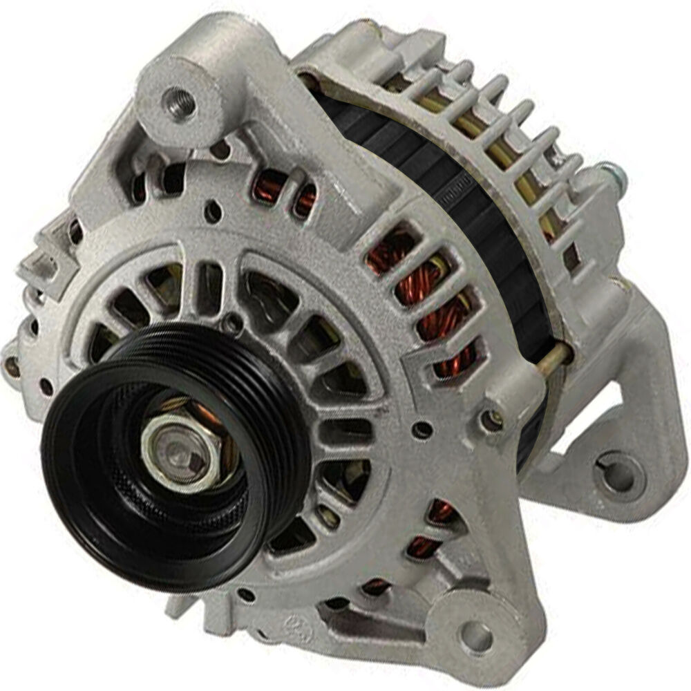 high output alternator fits nissan frontier xterra 3 3l 1999 2002 160amp ebay