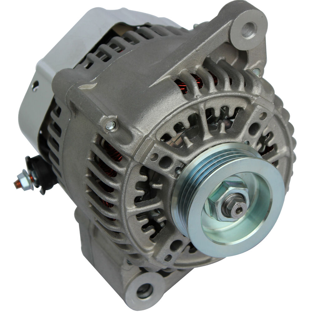high output alternator fits toyota 4runner tacoma tundra 3. Black Bedroom Furniture Sets. Home Design Ideas