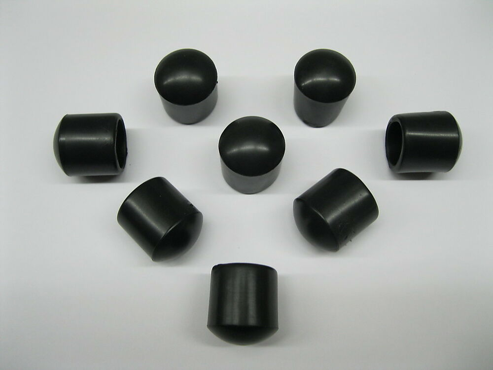New rod end caps for quot foosball soccer table rods ebay