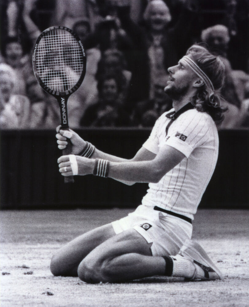Tennislegenden