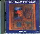cd - adam rudolph's moving pictures - skyway