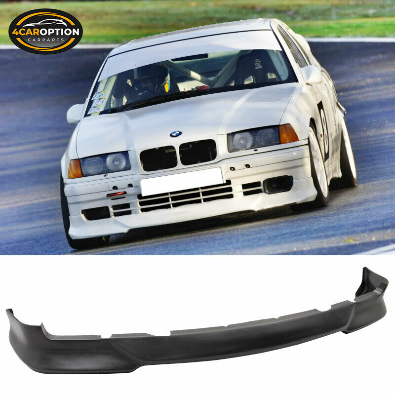 92 98 bmw e36 3 series m tech msport style front bumper. Black Bedroom Furniture Sets. Home Design Ideas